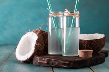 Почему кокосовая вода полезна не только спортсменам
