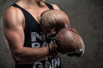 Чего не ждали профессиональные боксеры при встрече с российскими спортсменами аматерами