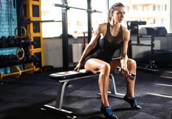 Что делать, если ваши мышцы асимметричными