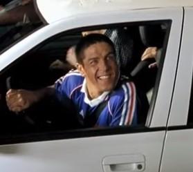 """Почему у """"таксиста"""" Сами Насери вечные неприятности"""