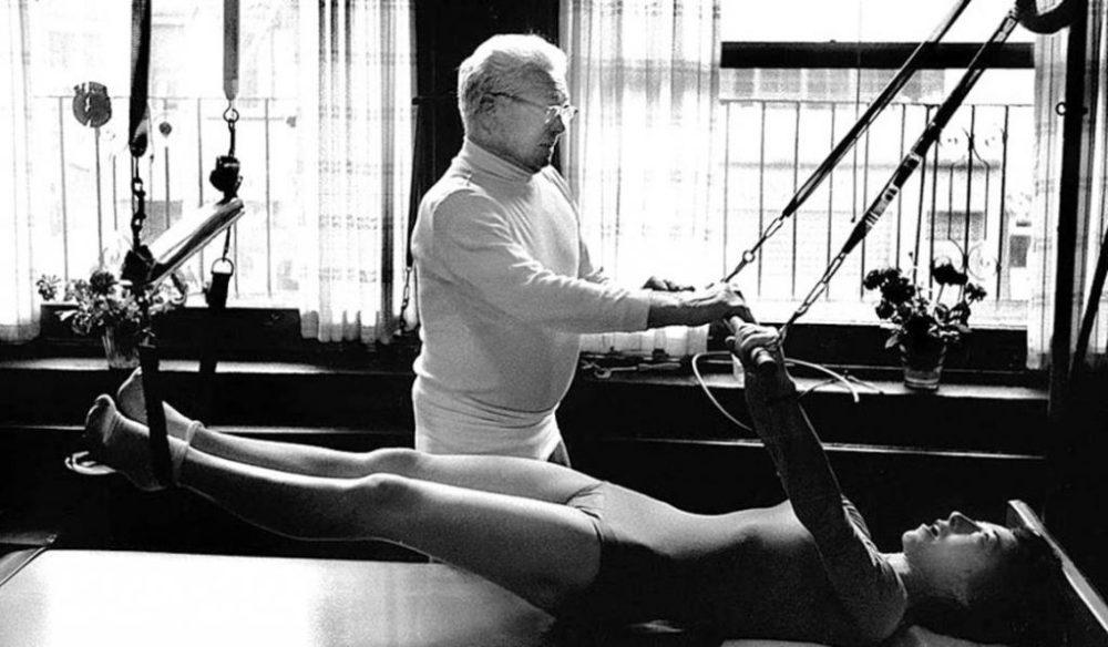 Как рождались культы фитнеса в XX веке