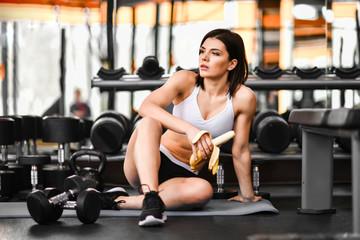 Действительно ли стоит есть банан после тренировки