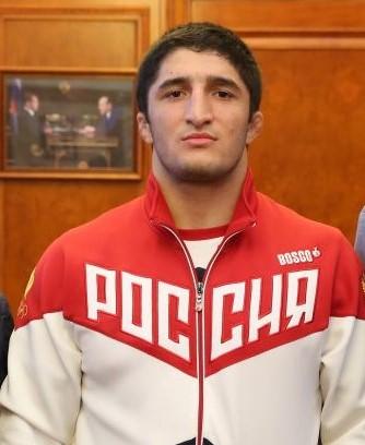 Каким был путь к олимпийскому золоту у Абдулрашида Садулаева