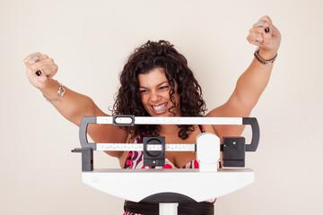 Каким правилам похудения должны следовать женщины