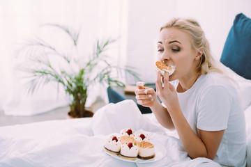 Как поступить, если хочется сладкого