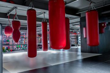 Как правильно выбрать боксерский мешок для начинающих