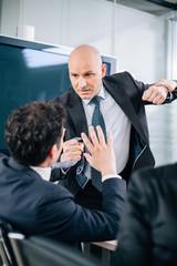 Как предотвратить начинающий конфликт с помощью одной фразы