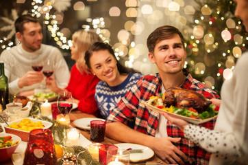 Как сделать так, чтобы после Нового года не пришлось сбрасывать набранные килограммы