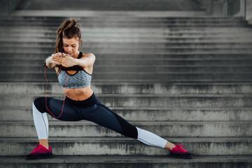 Как укрепить мышцы с помощью изометрических упражнений