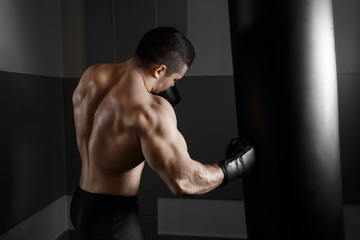 Нужны ли мышцы, чтобы преодолеть противника