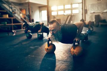 Ограничивать ли себя в спорте, если вам уже за 50