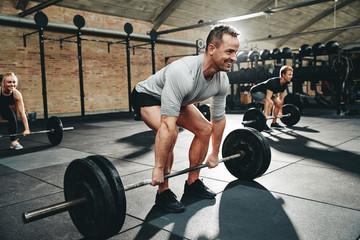 Почему беспокоит спина после выполнении становой тяги