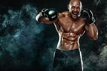 Почему боксеры должны контролировать страх