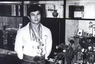 Почему жизненная история каратиста Серикова стала такой печальной
