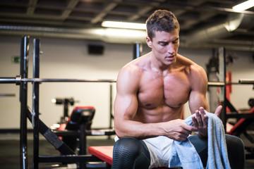 Сколько времени нужно определенным мышцам для полного восстановления