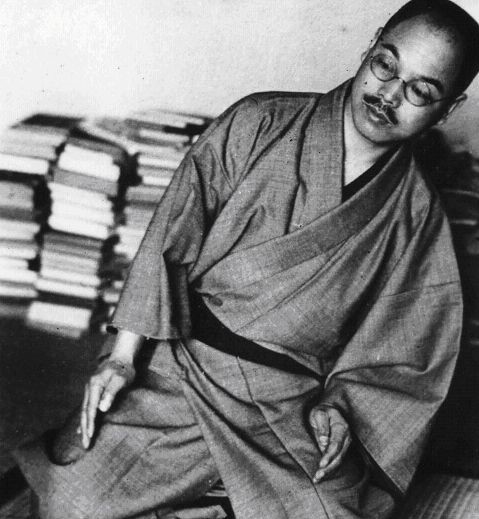 Советы от японского ученного Кацудзо Ниши по красоте и здоровью