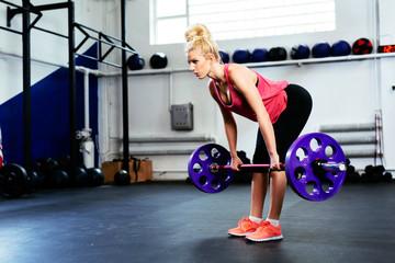 Становая тяга: как себе не навредить при выполнении базового упражнения