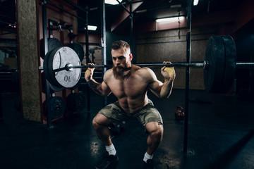 Три упражнения, чтобы максимально повысить тестостерон
