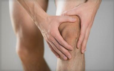 Удар в колено: чем он опасен