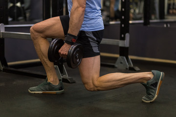 Упражнения, которые помогут укрепить мужские ноги
