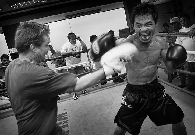 Чему можно научится у величайших боксеров