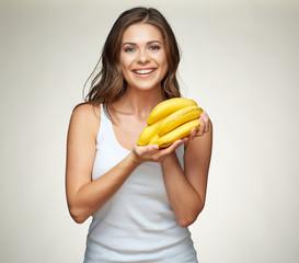 Что будет, если есть банан каждый день