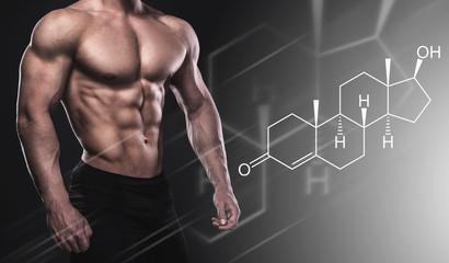 Что влияет на уровень тестостерона