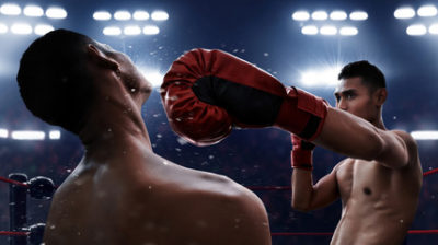 Что мексиканцы любят больше, бокс или футбол