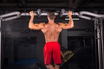 Что могут дать различные упражнения на подтягивание