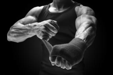 Что стоит знать о способе набивки кулаков
