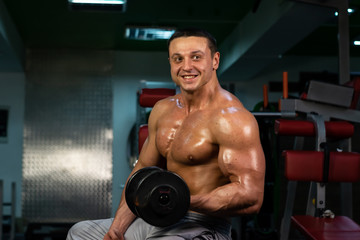 3 способа, как добиться роста мышечной массы