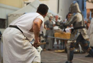 Актеры, которые занялись боевыми искусствами ради роли