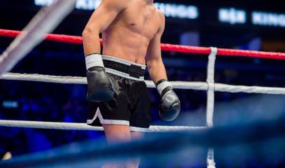 Бокс и скандалы в его мире
