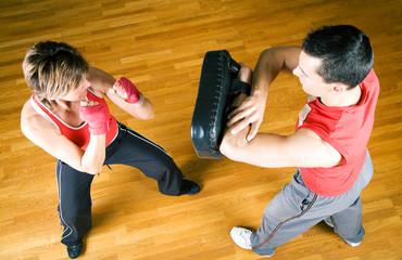 Главные отличия тайбо и тайского бокса