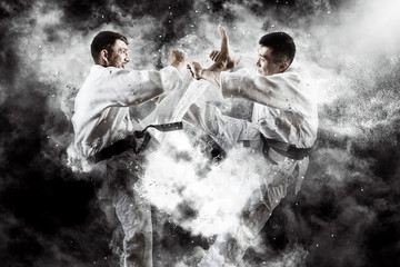 Для чего и для кого были придуманы боевые искусства