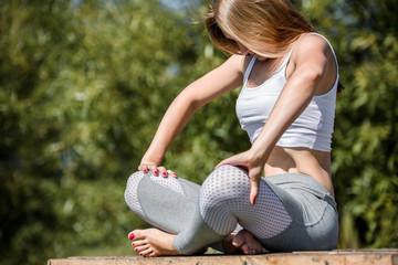 Дыхательная гимнастика Цзяньфэй, что за комплекс упражнений в себя включает