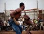 Есть ли правила в нигерийском боксе Дамбе