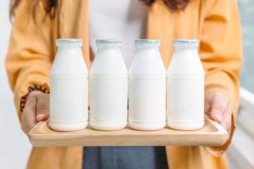 Какие весомые причины, чтобы пить 1 литр молока в день