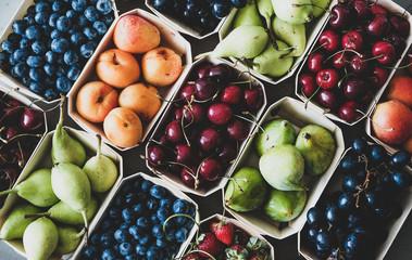 Какие фрукты можно употреблять спортсменам