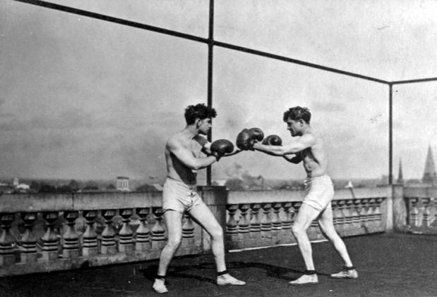 Какой удар является основным в арсенале любого боксера