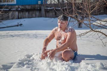 Как использовать лед для уменьшения объемов