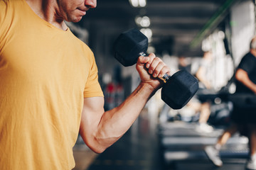 Как натренировать сильный и крепкий хват