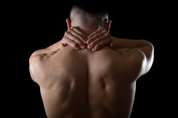 Как правильно укрепить мышцы шеи