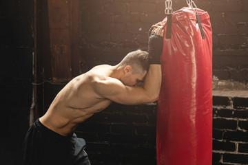 Можно ли при помощи тренировок с мешком увеличить силу