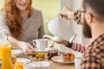 Насколько актуально ежедневно завтракать
