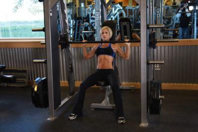 Ненужные упражнения для тренировки в тренажерном зале