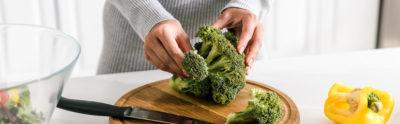 Овощи, которые влияют на рост мышц, кости и суставы