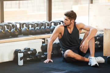 Основные причины травматизма в спортивном зале, какие правила надо соблюдать