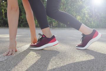 Правильная обувь для бега, как правильно выбрать