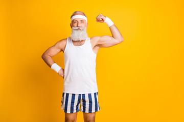 Стоит ли начинать тренироваться, если вам уже за 60
